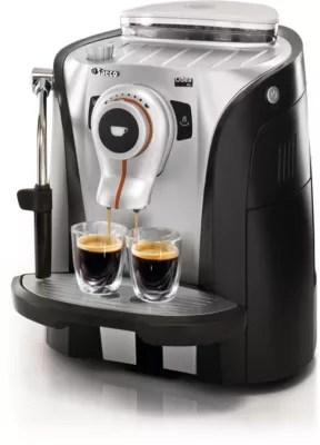 Odea Kaffeevollautomat Ri9752/01 | Saeco