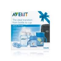 Baby Bottle Transition Starter Set SCD294/01 | Avent