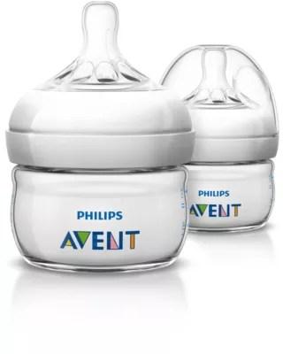 Buy the AVENT Baby Bottle SCF699/25 Baby Bottle
