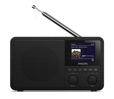 Internet Radio TAPR802/98 | Philips