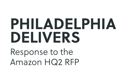 Philadelphia finally released its proposal to Amazon, but they redacted all the interesting stuff