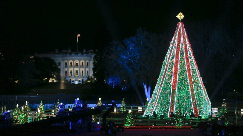 New National Christmas Tree is from Lebanon County, donor's ID a mystery