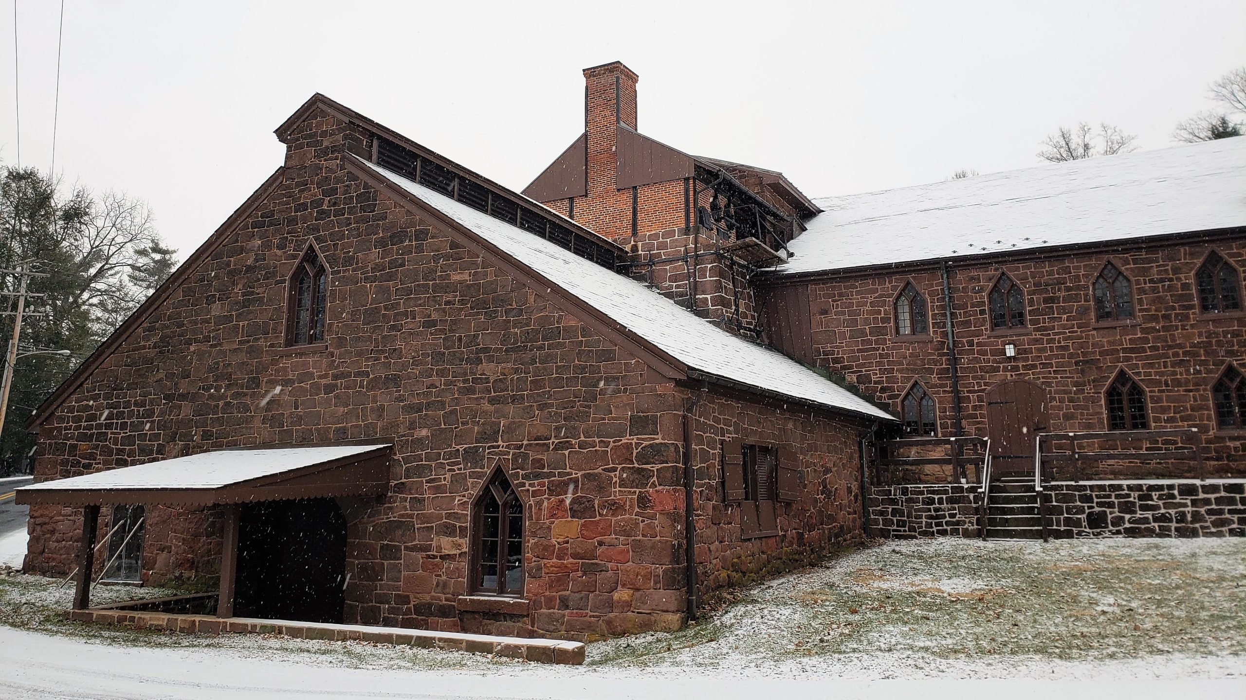 "Iron Furnace's ""Christmas at Cornwall"" to include tours, family activities"