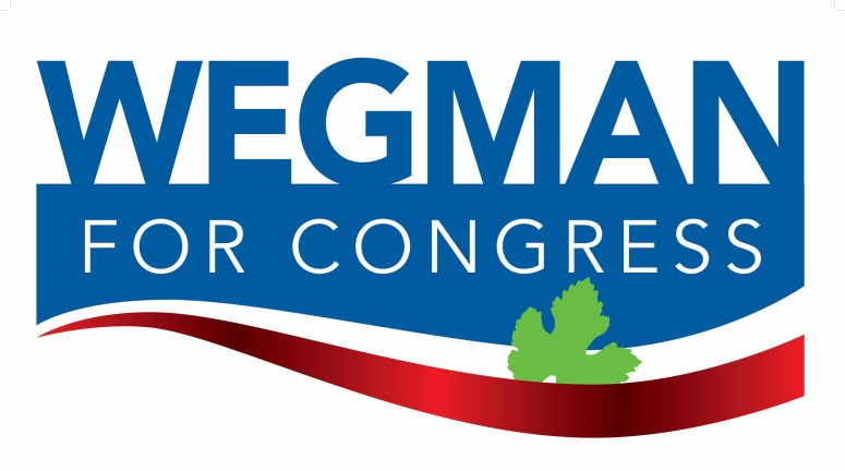 Wegman for Congress