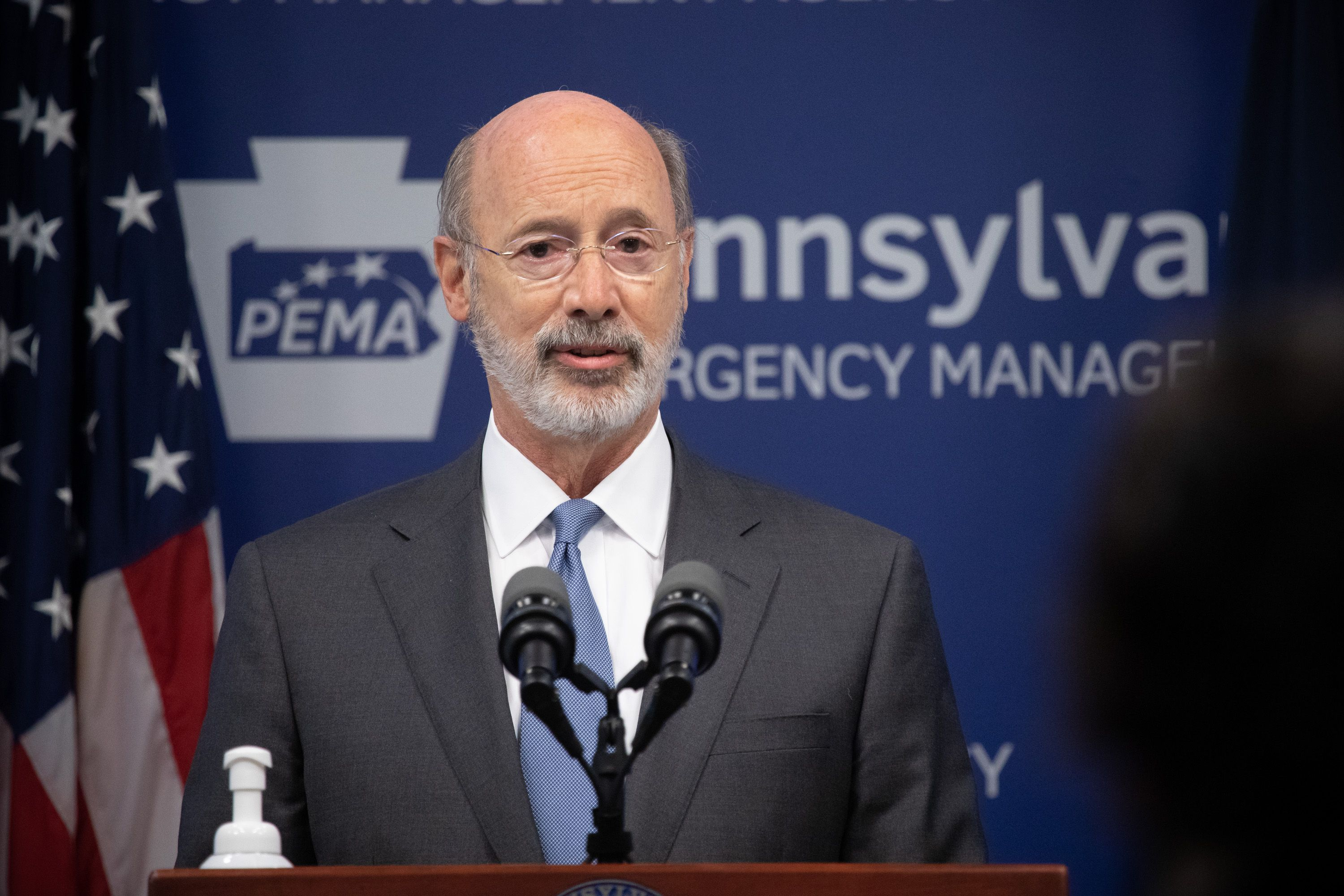 [Column] Gov. Tom Wolf has failed Lebanon County