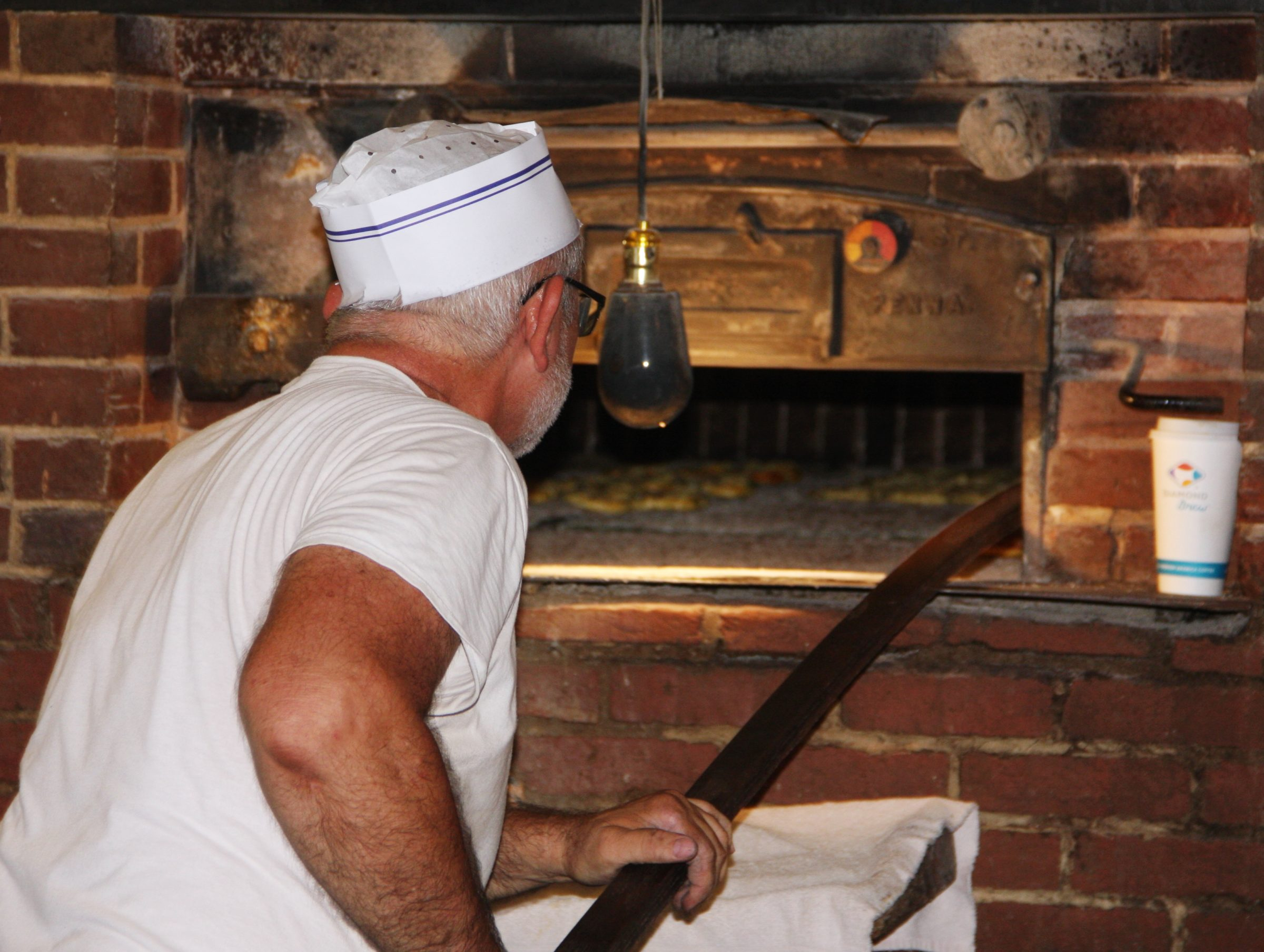 Family, craft, and tradition all twisted into Shuey's pretzel business