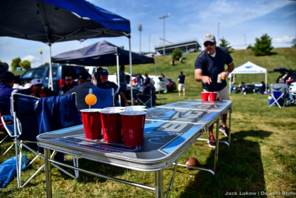 & Penn State Tailgating Traditions Through The Years