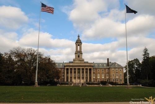 Penn State Graduate Students Elect Not To Unionize