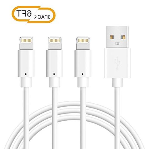 iPhone Charger Cable BUDGET & GOOD 8 P