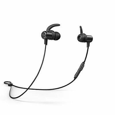 Bluetooth Headphones Anker SoundBuds Slim Wireless Cell Phones