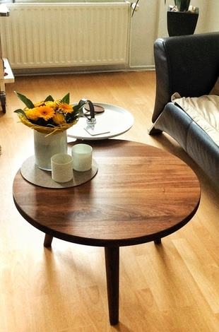 made to measure coffee tables plan