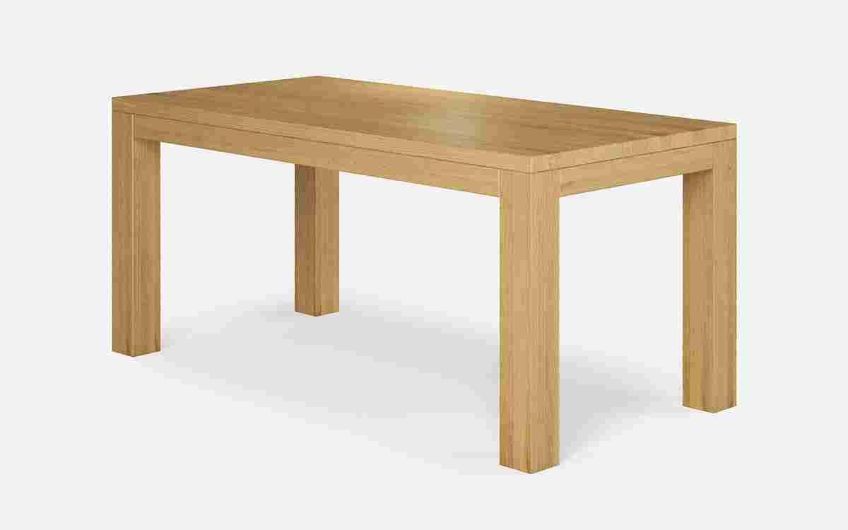 Tischplatte Eiche Zuschnitt Nussbaum Platte Tischplatte In Satin