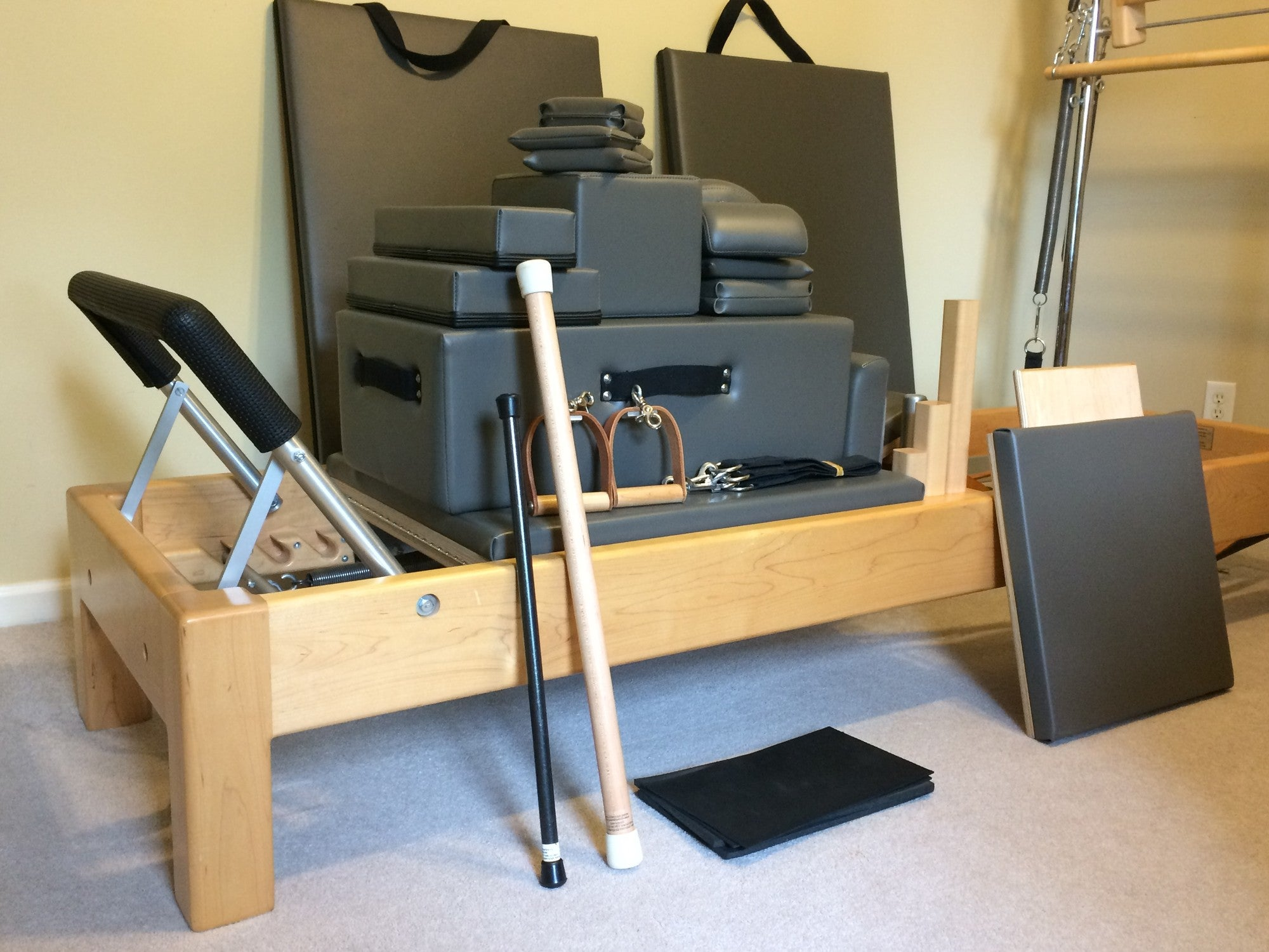 pilates chair for sale reclining office desk forums instructor 39s corner used equipment