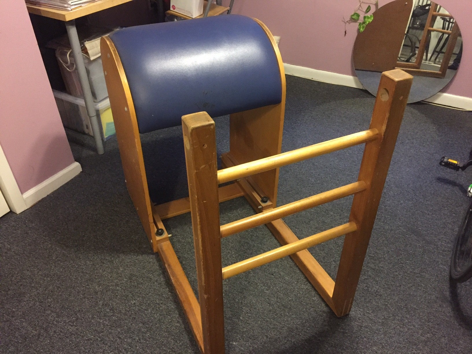 pilates chair for sale eames office chairs forums instructor 39s corner used equipment