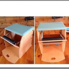 Pilates Chair For Sale Target Graco High Forums Instructor S Corner Used Equipment And Balanced Body Wunda Virginia Beach Va