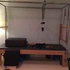 Pilates Chair For Sale Serta Executive Office Review Forums General Discussion Equipment