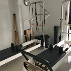 Wunda Chair Accessories Kneeling Posture Ikea Forums Instructor 39s Corner Used Pilates Equipment For