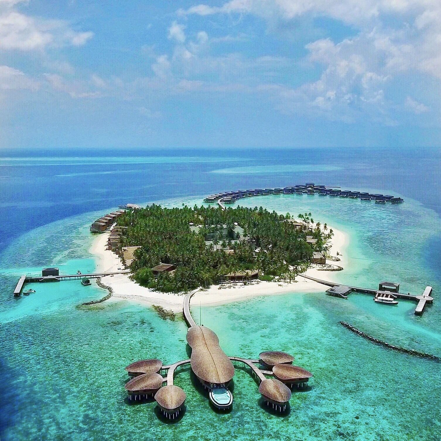 Langkawi Island: Our Stay At The St. Regis Maldives