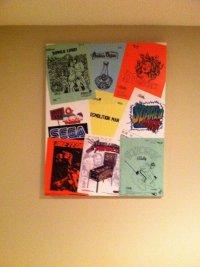 Looking for pinball wall art   Pinside Forum