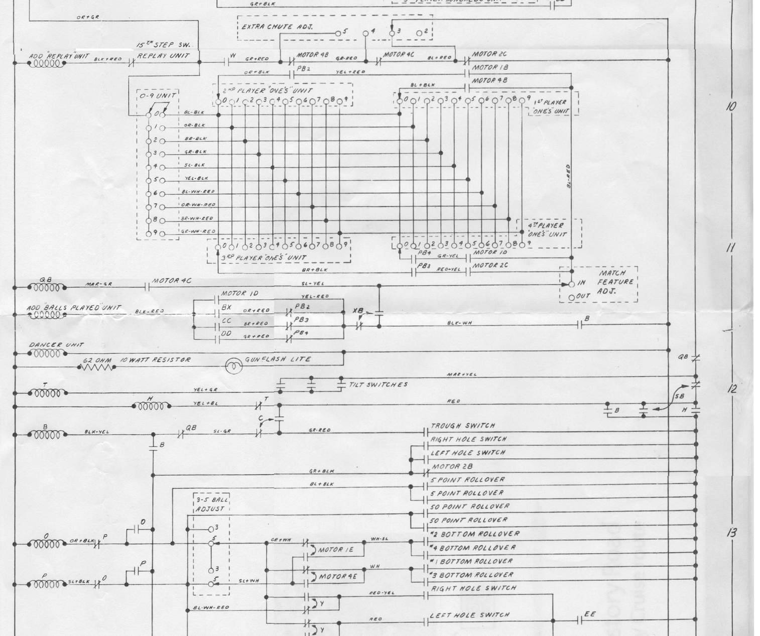 Reading Em Schematics How I Learned Maybe It Will Help