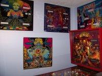 Gameroom wall art   Pinside Forum