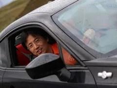 """His dream car? """"Toyota let me build it!"""""""