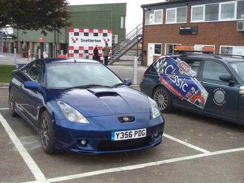 small resolution of dulled by a diesel high revving celica was answer