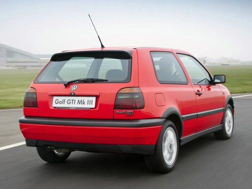 small resolution of no gti great but it still sold well