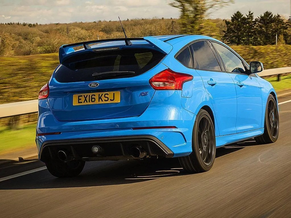 ford focus rs mk3 ph used buying
