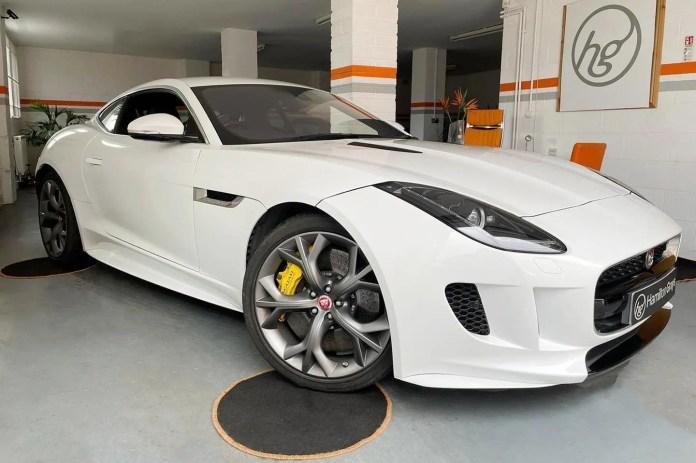 Jaguar F Type R Spotted Pistonheads Uk