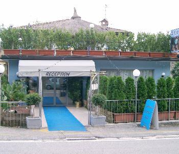 Hotel Canarino a Riva del Garda