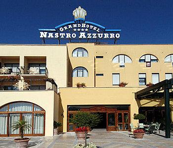 Grand Hotel Nastro Azzurro a Sorrento  Confronta i prezzi