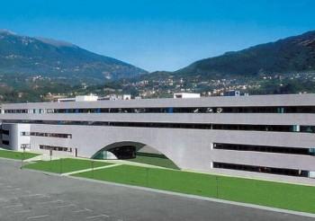 Hotel Express By Holiday Inn Aosta East a Aosta