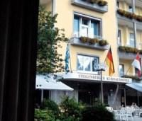 Steigenberger Hotel Bad Kissingen Bad Kissingen - Preise ...
