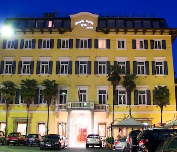 Grand Hotel Riva a Riva del Garda
