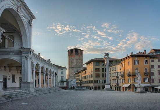 Foto Udine cartoline immagini fotografie