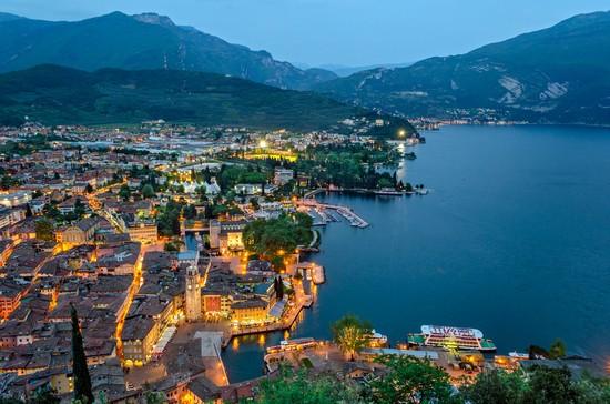 Riva del Garda Guida turistica