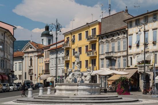 Cosa vedere a Gorizia Attrattive da visitare PaesiOnLine