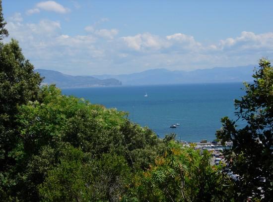Sabaudia Guida turistica