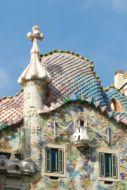 Casa Batll  Barcellona