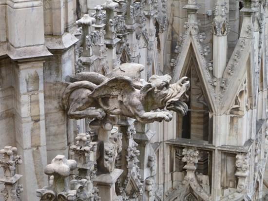 Foto Duomo di Milano a Milano  550x412  Autore roberta bianchessi 2 di 6