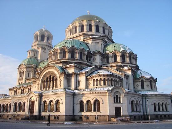 Sofia Guida turistica