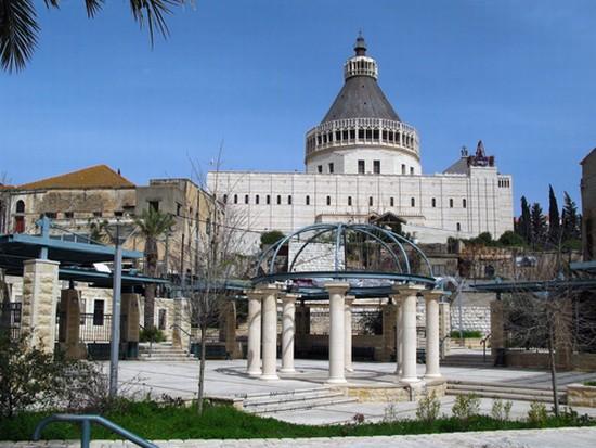 Nazareth Guida turistica