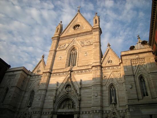 Duomo di San Gennaro  Napoli