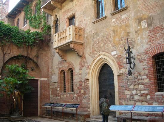 Hotel Casa Di Yvorio
