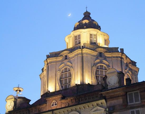 La Chiesa di San Lorenzo  Torino