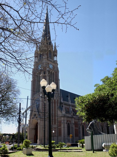 Pictures and Images of Buenos Aires Cattedrale di San