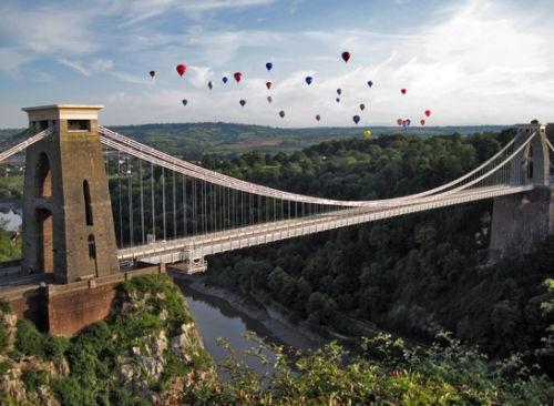 Bristol Guida turistica