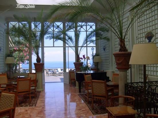 Foto Excelsior Grand Hotel Vittoria Terrazza a Sorrento