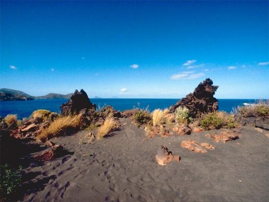 Isola di Vulcano Guida turistica